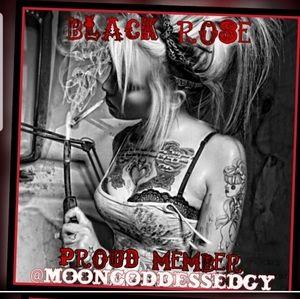 🖤🥀Proud Member BLACK ROSE SHARE GROUP🥀🖤
